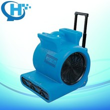 BF535 3-speed powerful carpet and floor blower fan
