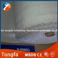 high temperature heat resistant material ceramic fiber cloth