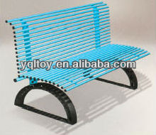 Guangzhou supplier of public place outdoor bench