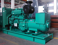 20kva to 150kva Electric power diesel generators turkey