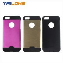 luxury bumper metal aluminum hard case cover for iphone 5 case
