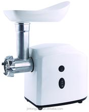New design plastic tray meat grinder