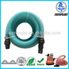 Non-toxic air intake hose fittings