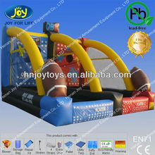 Mini All Star Basketball Shoot Game Inflatable