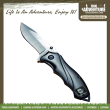 True Adventure TA5-021 China Top Outdoor Supplier Hunting Knife Combat Knife