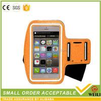 beautiful design neoprene armband phone pouch&camera case