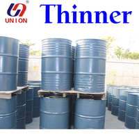 thinner for paint and coating industry