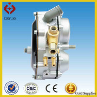 CNG Reducer for single point Injection