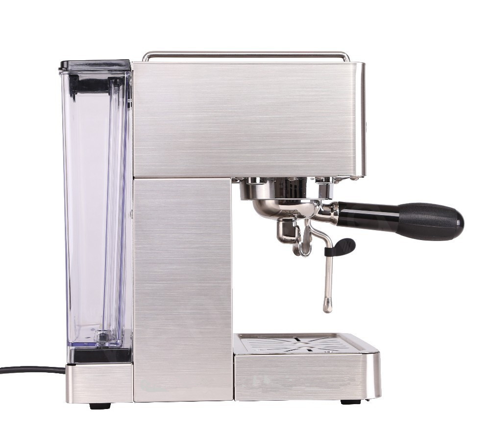 automatic commercial coffee machine