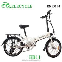 bicycle manufacturer electric bike wholesale trading hot sell folding mini bike