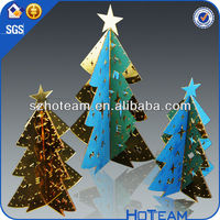 new style decoration PVC artificial christmas trees for sale