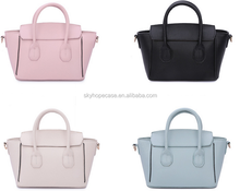 2015 New Products Cheap Ladies Handbag, OEM Ladies Handbag, Custom Ladies Bag From China
