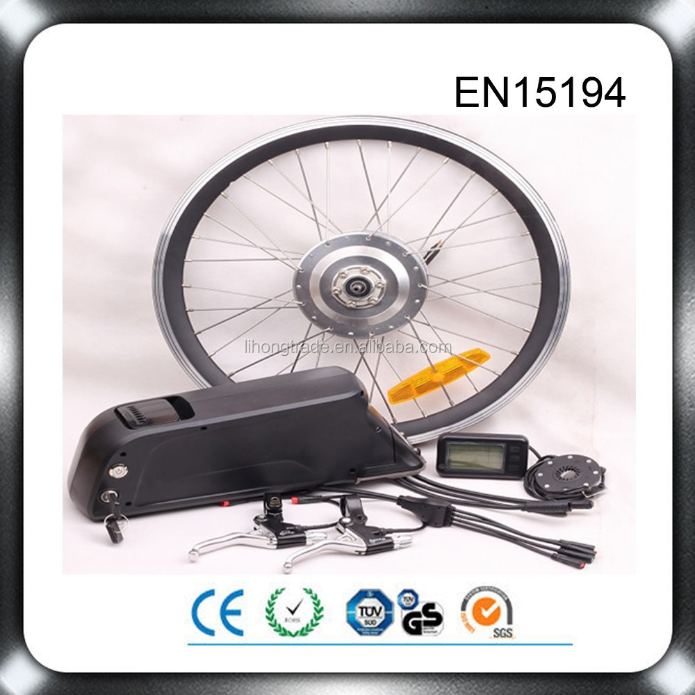 1000 Watt Electric Motor Kit: High Performance Diy China 2000 Watt Electric Bicycle