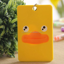 WJ031cartoon fashion popular new wholesale hot card cover