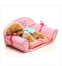 fuuny cute pet gog cat house bed products Furniture
