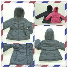 sunnytex 2014 abbigliamento per bambini giacca invernale ragazze