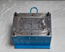 Plastic auto Parts High Quality injection Molding products
