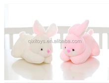 Cute rabbit toy birthday gift ideas Chrismas gift