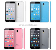 "Meizu M2 Note Dual Band 4G FDD LTE Mobile Phone Dual SIM 5.5"" Octa Core 16GB /32GB 13MP Android OS 5.0 Note 2 Smartphone"