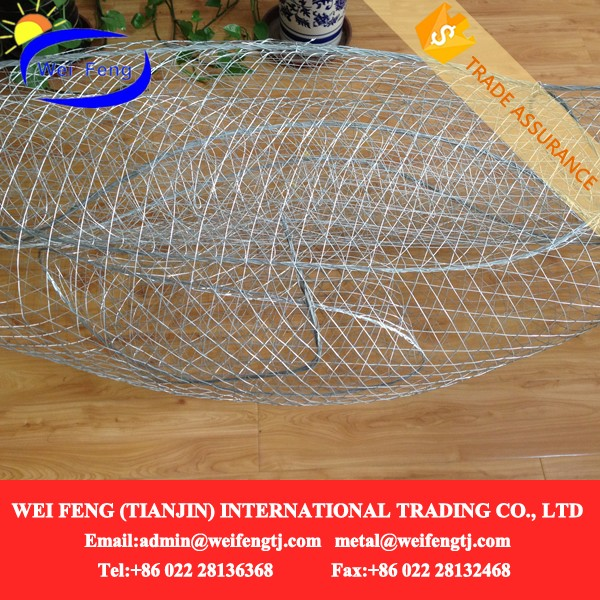 клетка сетки рыболовной сети