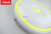 CE OEM&ODM CHINA LED Ceiling radar sensor lights/10W/15W/20W/30W Dimmable LED Ceiling Light Samsung /Bridgelux /Motion Sensor