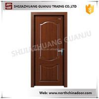 2015 Home Interior Composite Wood Door With New Design