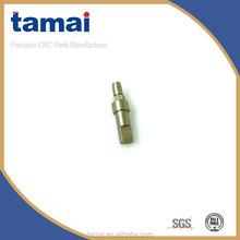 Shenzhen non-standard cnc turning process auto mechianical parts