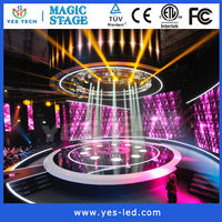 provided Customize screen solution led display full hd xxx movies video in china