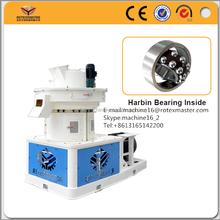 Rotexmaster European design favorable price bagasse pellet mill machine