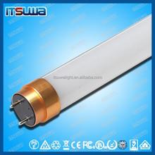 150cm best price gold rotating led light tube T8 japanese led light tube 24w t8