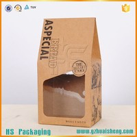 pvc window gift paper cake pop up boxes wholesale in alibaba