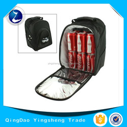 2015 New Design 12-Can Carrying Cooler Bag