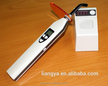 New design cheap portable dental unit with LED curing light with dental led curing light meter
