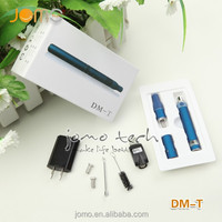 2013 Newest dry herb wax vaporizer pen dry herb vaporizer pen dm-t best seller in USA