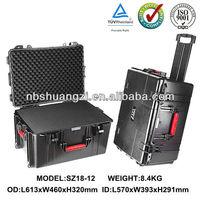 dj equipment cases