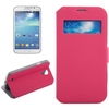 China supplier Horizontal Leather case cover for Samsung galaxy s4