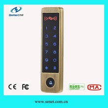 Hot selling!metal waterproof standalone access controller for gate entrance