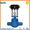 pnuematic water valve flow control professional supplier