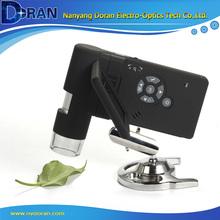 UM039 Portable 3.5 inch LCD 5MP Sensor USB Microscope Camera