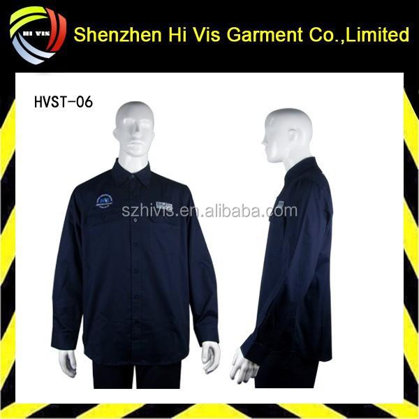 Wholesale Cheap Work Uniforms Men Work Uniform High