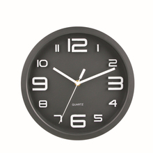 Design plastic clock