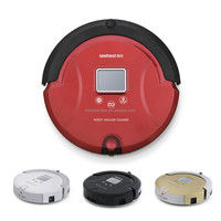 C561 Time Scheduling Intelligent Low Noise High Suction Power UV Best Deals on Vacuum Cleaners
