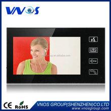 Design export security video door phone set