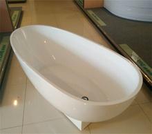 unique design portable acrylic bathtub in zhejiang hangzhou
