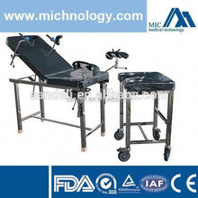 hot sale!best gynecology examination bed