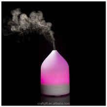 Popular houseware 150ml electric fragrance diffuser aroma diffuser lamp for bedroom