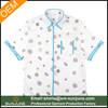 2015 new fashion herringbone stitch mens short sleeve shirts