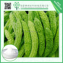 2015 slimming product Bitter Melon Extract Charantin 98% free sample