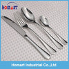 Promotional HOT SALE!!! stock 24pcs stainless steel flatware sets WITH 20% OFF