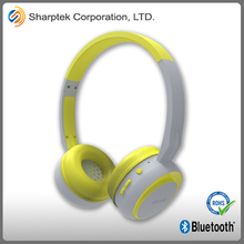 2015 New Wireless Talk Remote Wireless Headphone